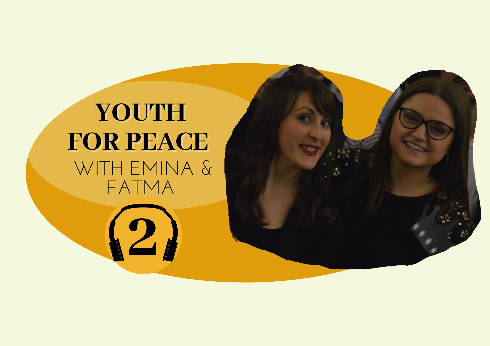 YOUTH PEACE TALKS EP.2: YOUTH FOR PEACE